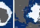 Zıt Kutuplar Farklı Küresel Isınırlar