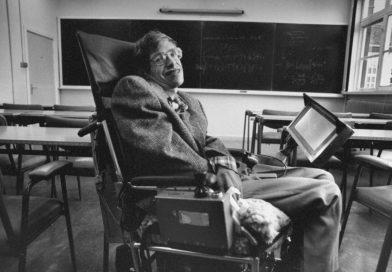 Çok özel bir fizikçiyi kaybettik… Stephen Hawking aramızdan ayrıldı